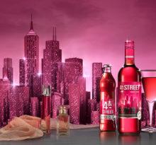 4th street Scarf Perfume FP