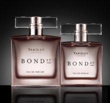 Yardley Bond on Black FP