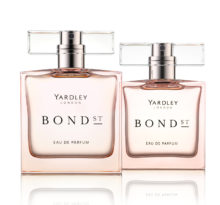 Yardley Bond on White FP