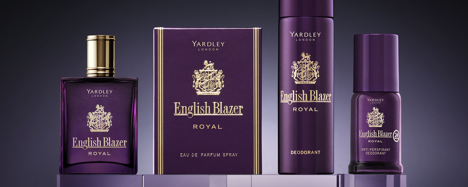 Yardley EB Royale
