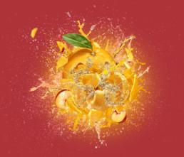 Liquifruit 2015 Orange
