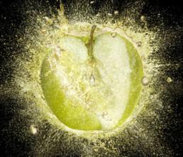 Liquifruit Apple