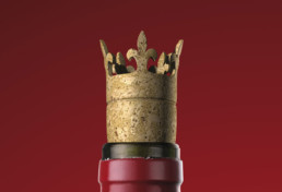 WMR Crown Cork CGi